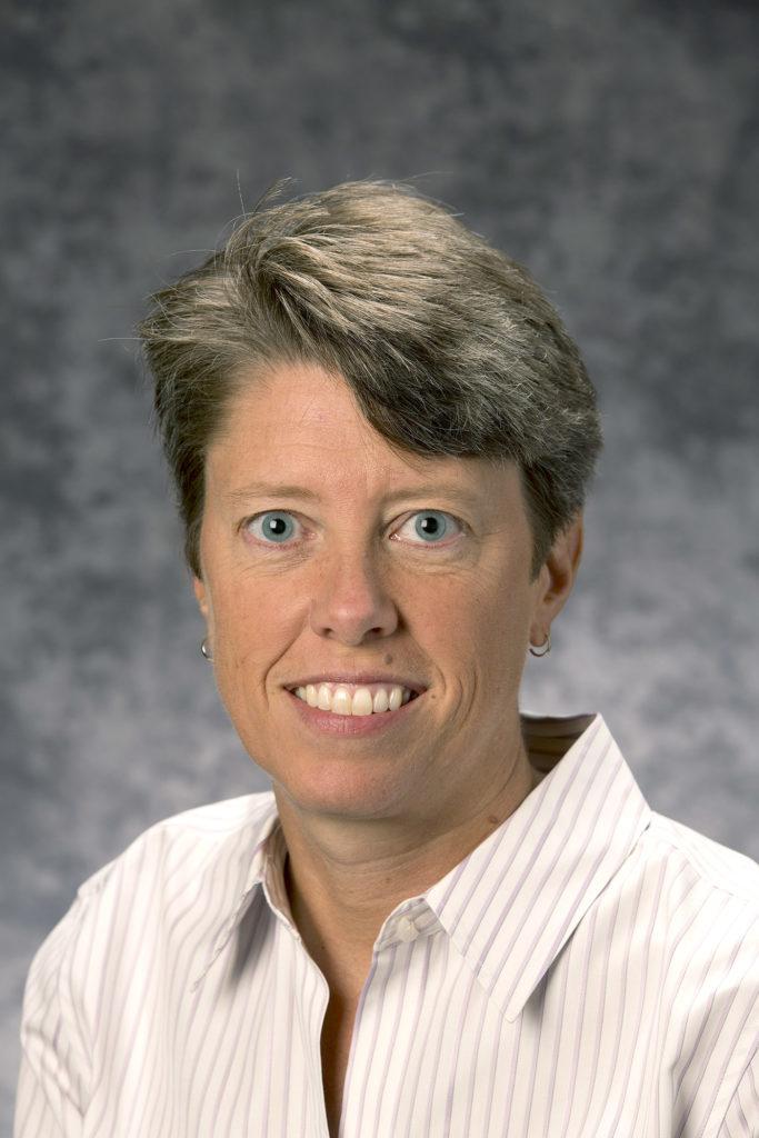 Dr. Michelle Nuss named campus dean of AU/UGA Medical ...