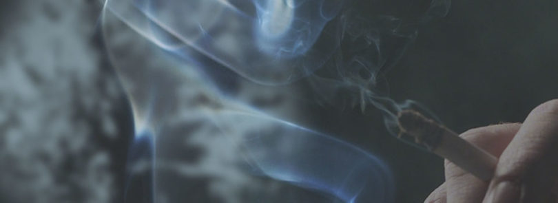 Study: Even occasional smoking can impair arteries
