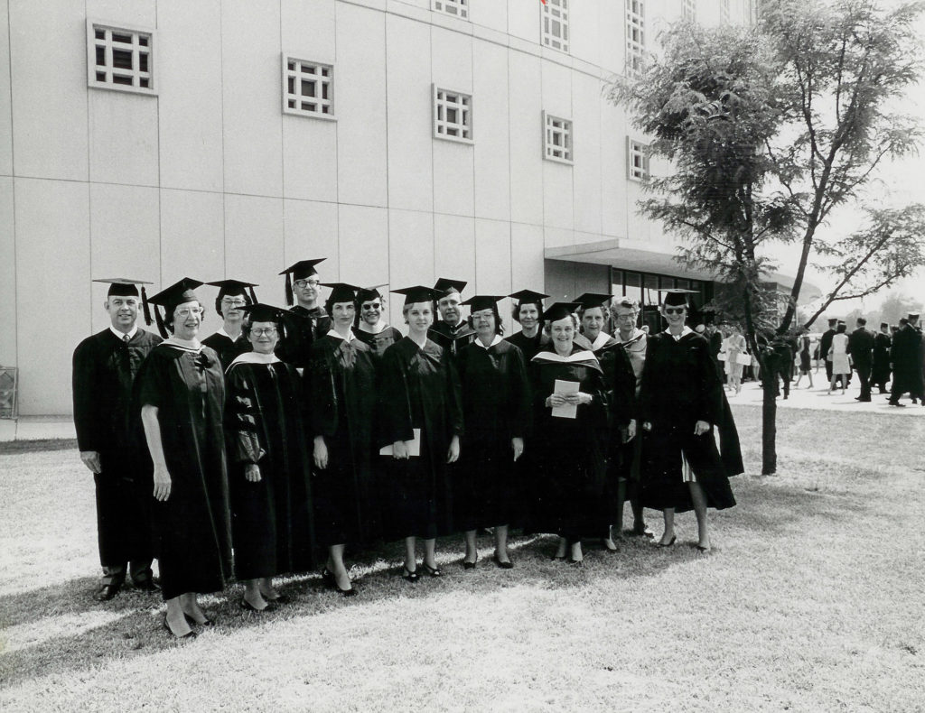 School of Social Work to celebrate its 50th anniversary ...