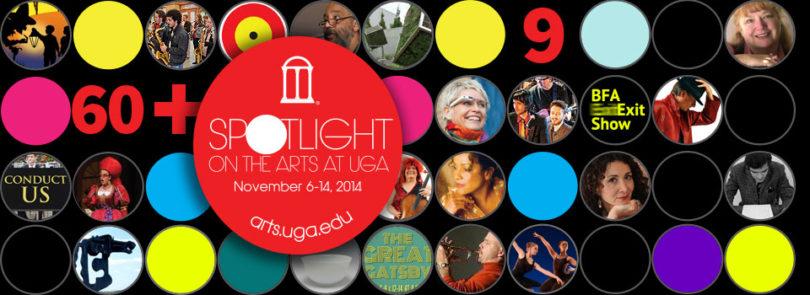 Arts Council places 'Spotlight on the Arts'