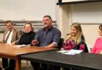 2013 Spotlight panel discussion