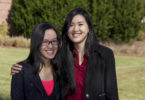 Coca-Cola First Generation Scholars Diem Nguyen