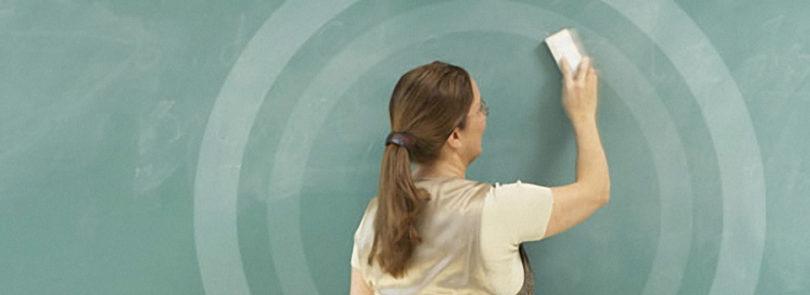Teaching professors to teach