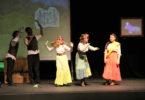 University Theatre The Parrot-h