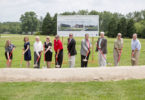 Turfgrass groundbreaking 2015-h.group