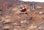 Uga IX takes Bulldog Nation to outer space