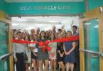 UGA Miracle Gym Dedication-h