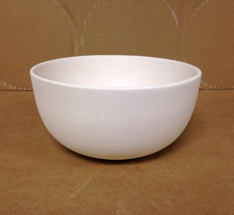 GMOA empty bowl-h