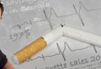 Cigarette tax could mean better health