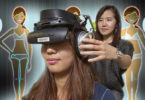 Students learn obesity reality in virtual world