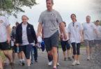 Walk Georgia fighting obesity a step at a time