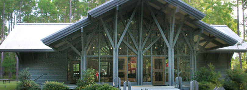 Mary Kahrs Warnell Forest Education Center