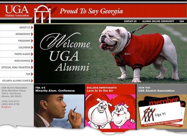 Alumni online