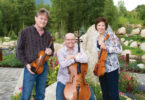 Photo of Aspen String Trio.