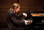 Juho Pohjonen will play the piano with the Chamber Music Society of Lincoln Center for its Feb. 25 performance.