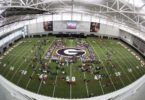 Photo of Indoor Athletic Facility