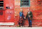 Natalie MacMaster and Donnell Leahy have numerous music awards under their belt.