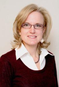 Vicki Michaelis portrait