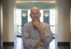 Researcher Rick Tarleton