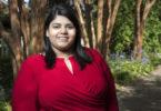 Aparna Kanjhlia (Photo by Chad Osburn/UGA)