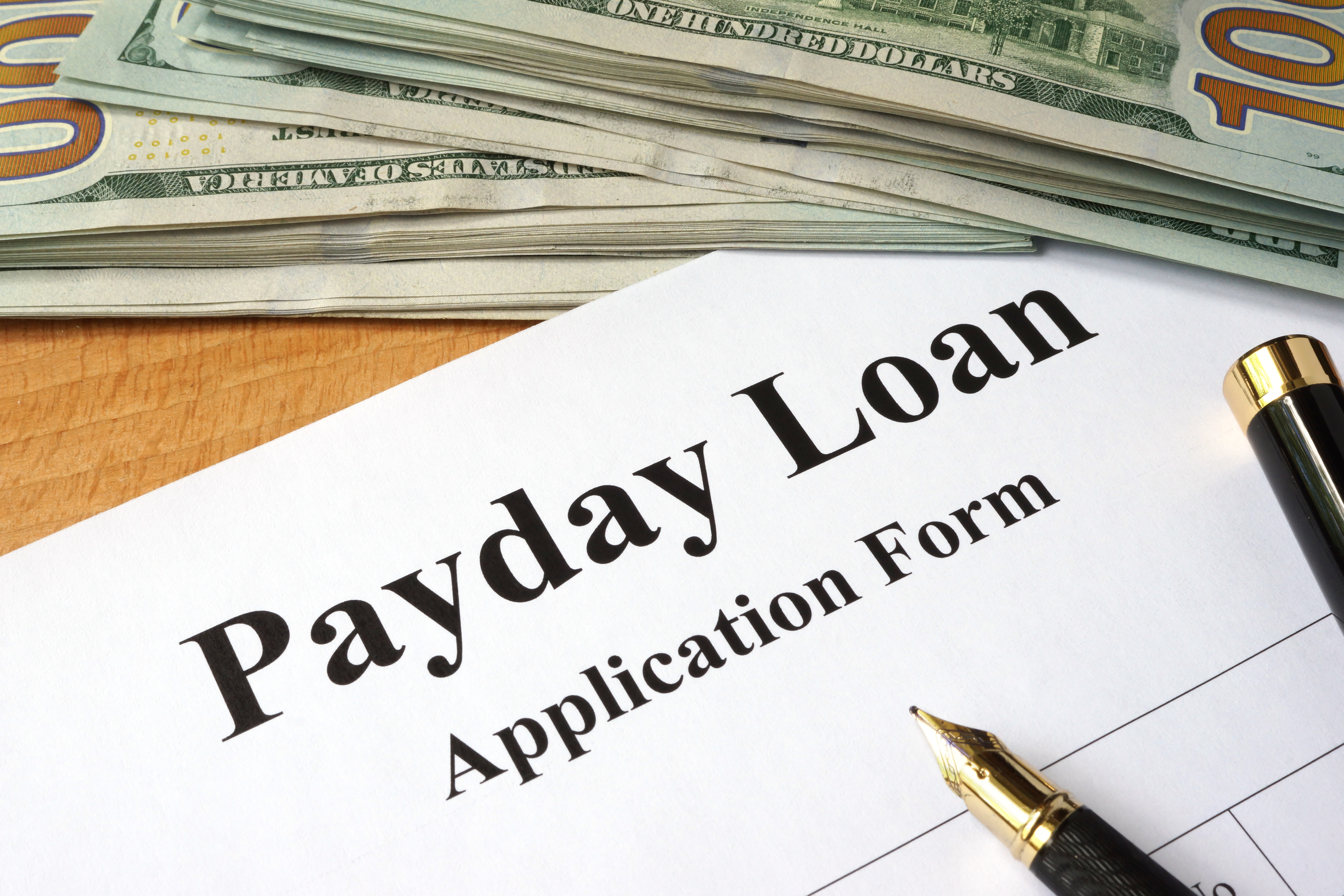 Payday Loans Dataset