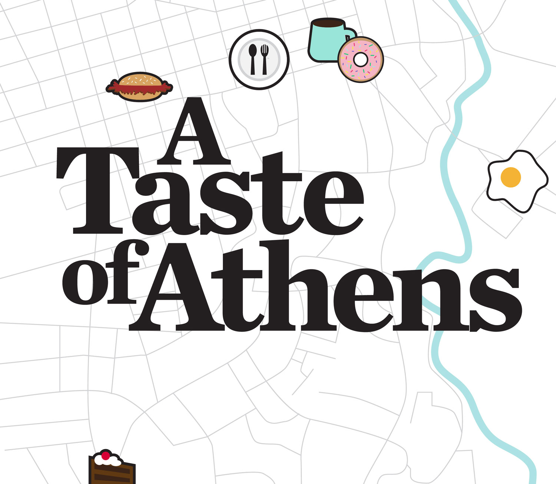 A Taste of Athens - Georgia Magazine