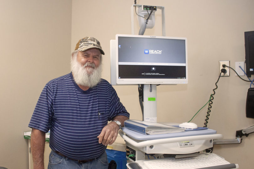 Rural areas benefit from on-call telemedicine stroke experts