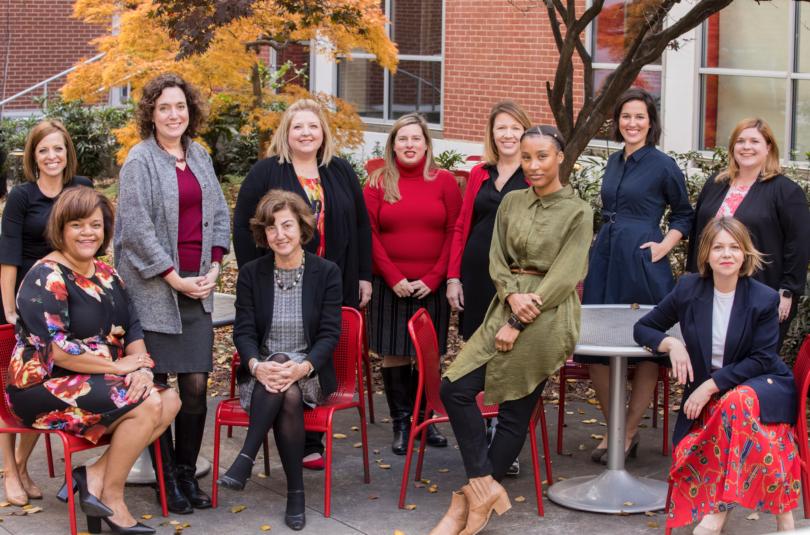 Women's Staff Leadership Institute