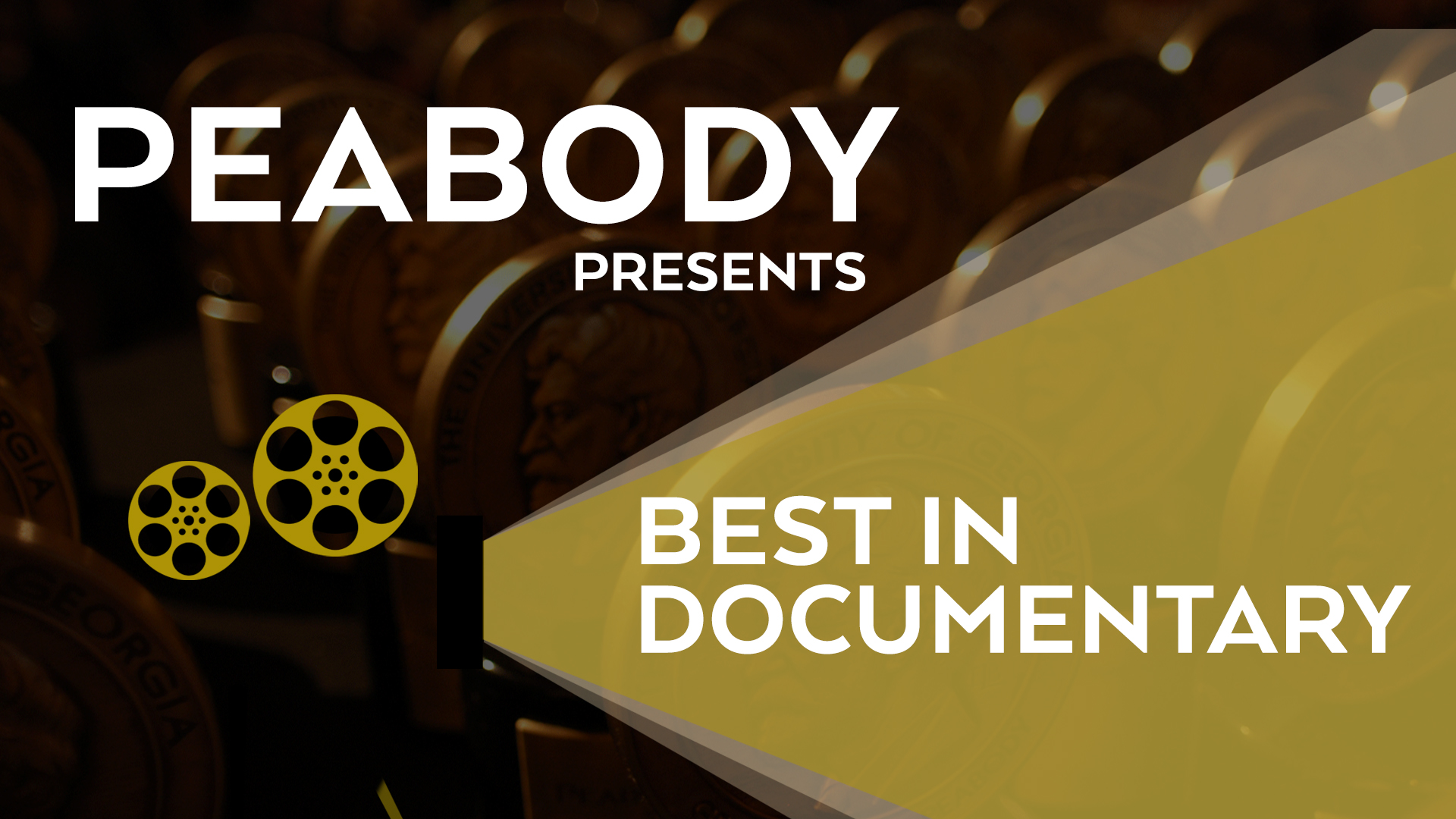 Peabody Awards, PBS to host documentary discussion