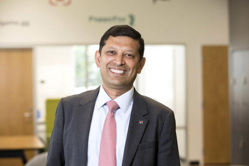 Rahul Shrivastav