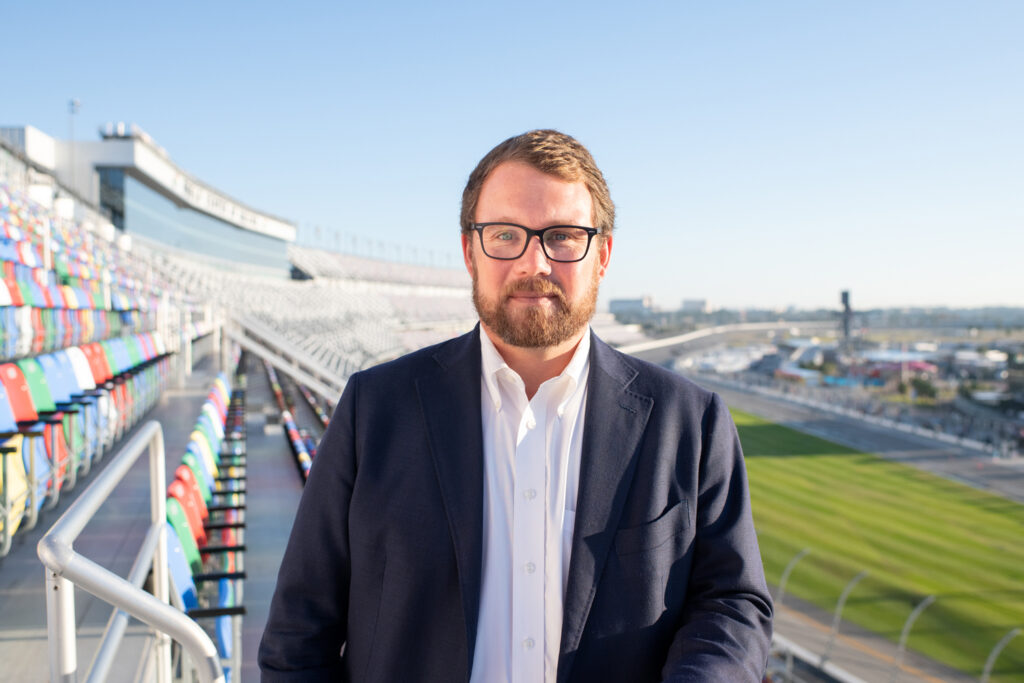 Chip Wile: When the Green Flag Drops