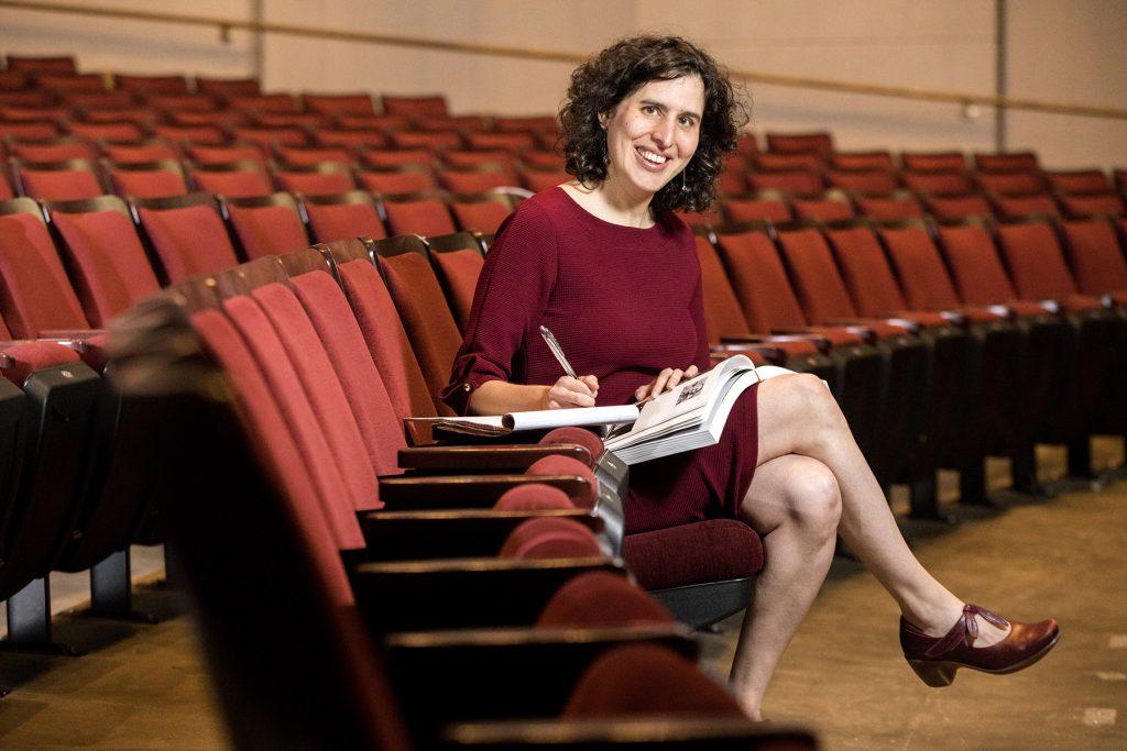 Photo of Emily Sahakian