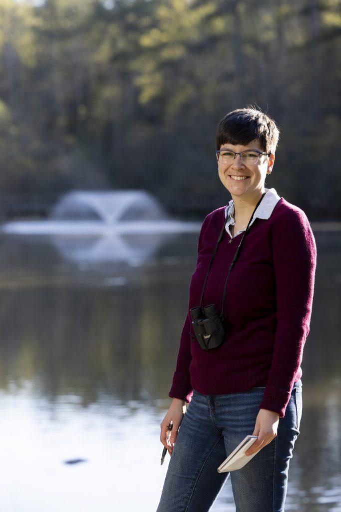 Claire Teitelbaum