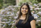 Portrait of Vidhi Patel