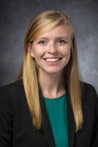 Headshot of Nikki Skinner